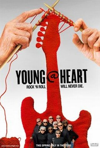 YoungAtHeartPoster
